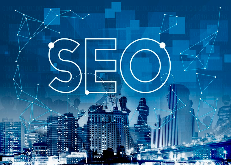 Using Search Engine Optimization and Other Online Services to Build Your Business