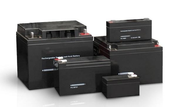 Эксперты интернет-магазина Bezpeka-Shop рассказали, как выбрать аккумулятор