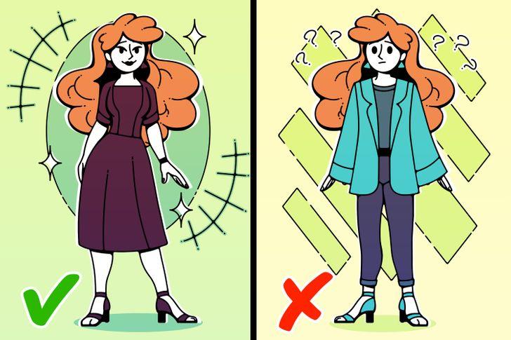 """Mẹo chọn quần áo """"vừa người"""" khi mua sắm trực tuyến mùa COVID-19 - Ảnh 1."""