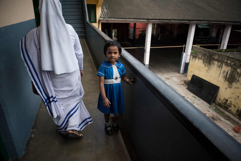 Images from Saint Teresa School