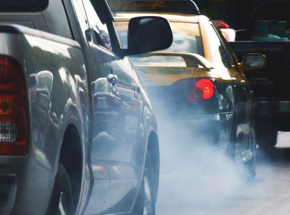 dampak pembakaran bahan bakar