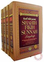 Shahih Fikih Sunnah (Jilid 1-4) | RBI