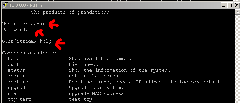 boredhackerblog: Hacking an IP camera (Grandstream GXV3611_HD)