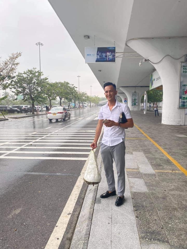 Nghệ nhân Trần Hải Đoàn chia sẻ bí quyết trồng lan thành công - Ảnh 2