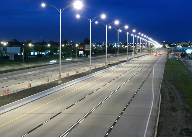 Luminárias LED nos municípios: quais as vantagens? - Quark Engenharia