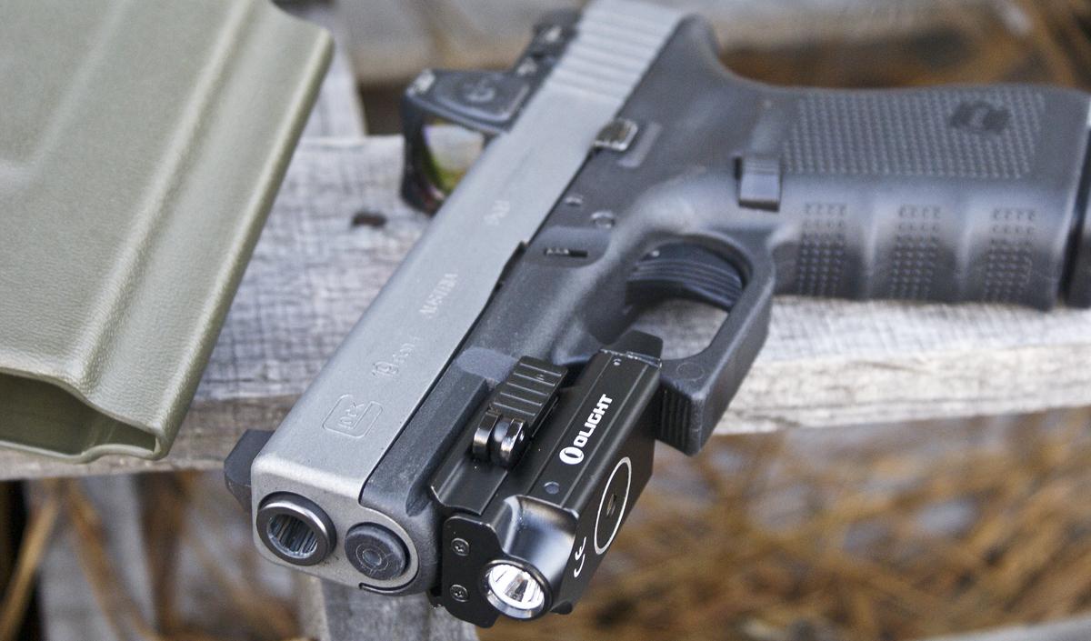 glock w/ pl-mini 2 valkyrie
