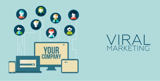 بازاریابی ویروسی : تعریف، کانالهای انتشار و مثالها