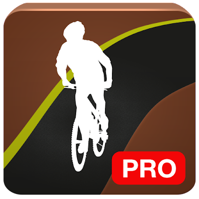 Runtastic Mountain Bike PRO v1.4 APK