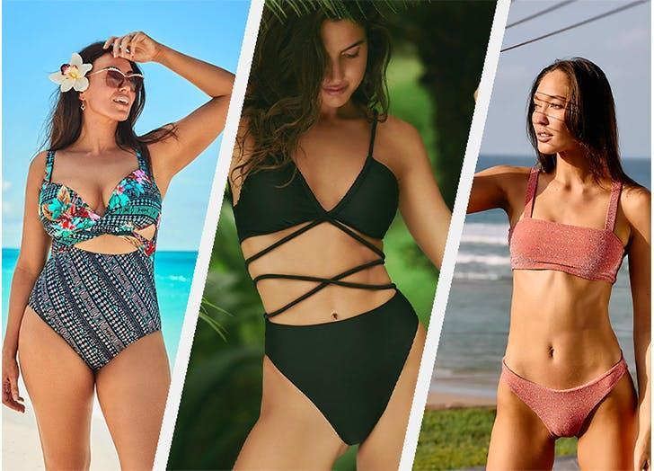 6 Swimwear Trends for Summer 2021 - PureWow