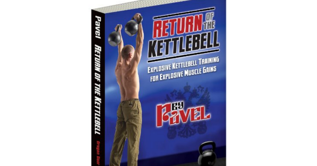 Free [download] kettlebell simple & sinister by pavel. Pdfkul. Com.