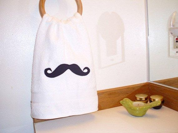 towel for your beard