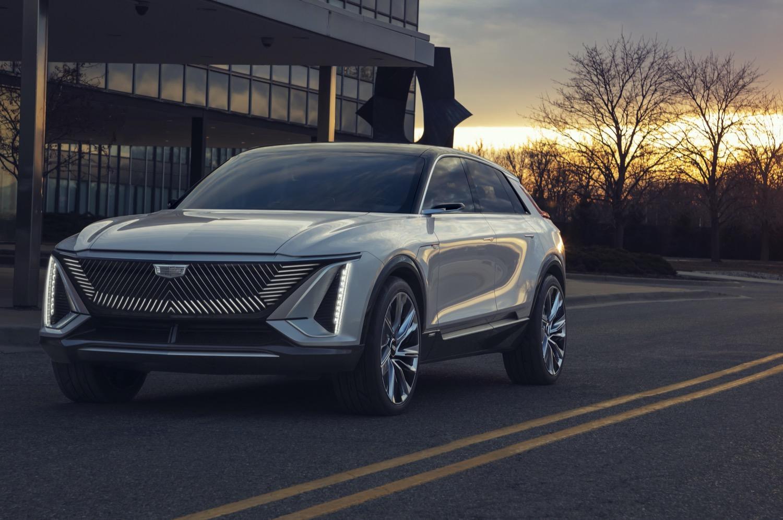 GM EV FOR ME Trademark Filing Foreshadows New Marketing ...