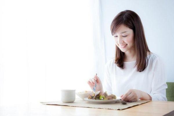 Giảm cân thành công nhờ nắm rõ lượng calo trong thức ăn