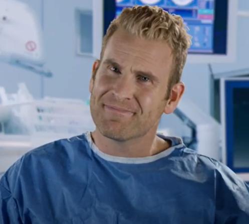 snide dr. mitch