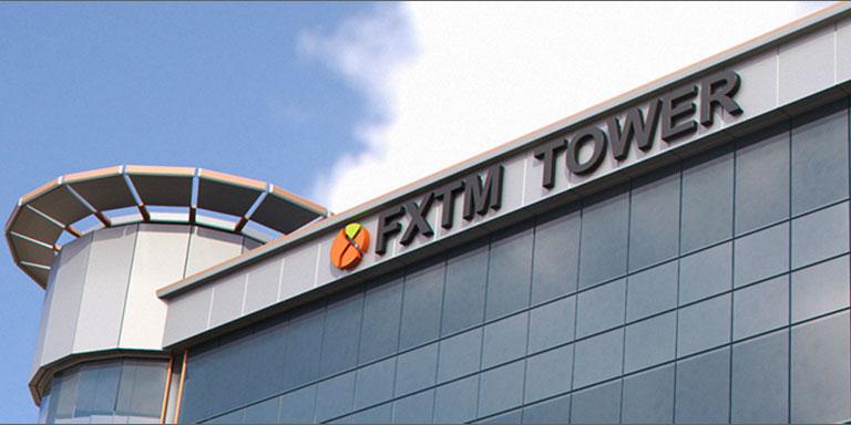 Sàn FXTM hỗ trợ nạp rút tiền thông qua Bảo kim hoặc Net
