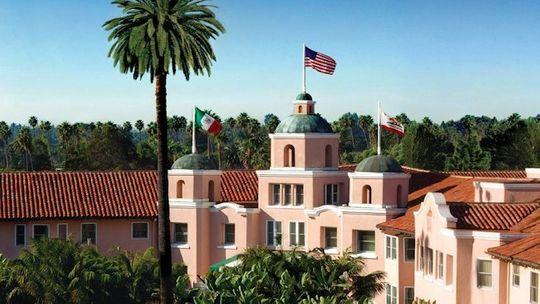 Hotel Bel-Air -Montage Beverly Hills