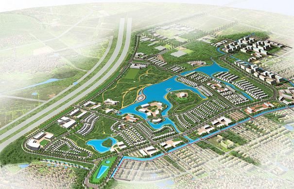 Ưu điểm phát triển của khu công nghiệp Yên Nghĩa Hà Đông