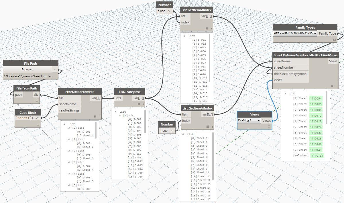 Dynamo for Revit: What it is and Why You Should Use it - UNIFI