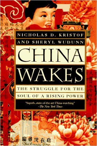 5 Must Read Books on China