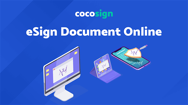 10 Sites to Help You Sign Documents Online