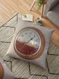 Image result for bean clock