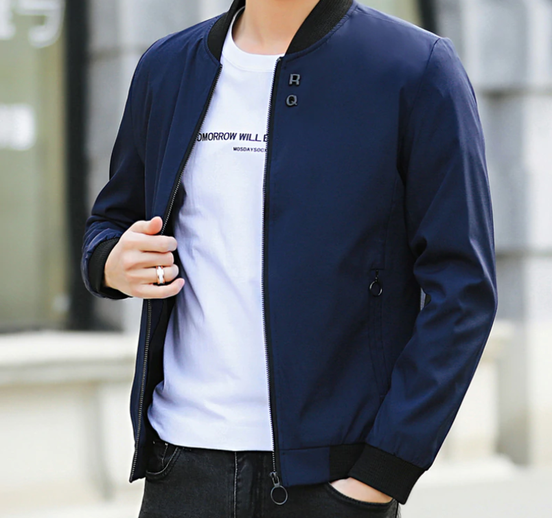 summer jackets for men