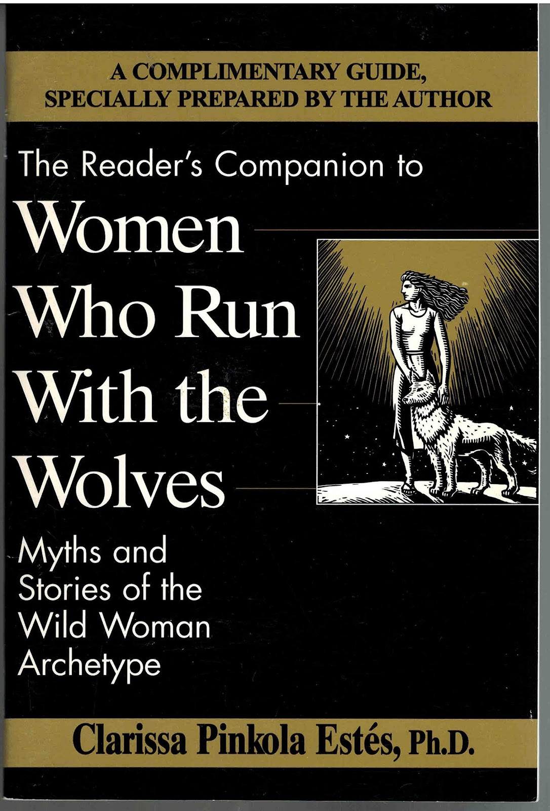 The Reader's Companion to Women Who Run With the Wolves: Clarissa ...