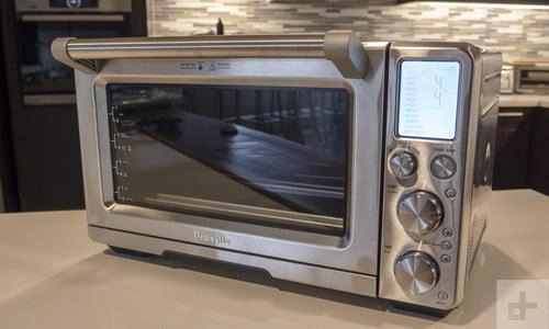 From Baking To Air Frying, The Breville Smart Oven Air Can Do It All