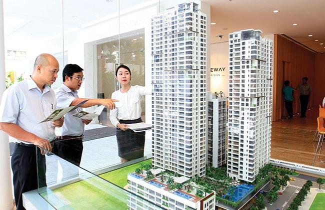 Lựa chọn căn hộ ở tầng nào?