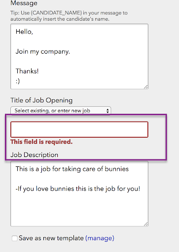 How To Contact Job Seekers Through Indeed Resume