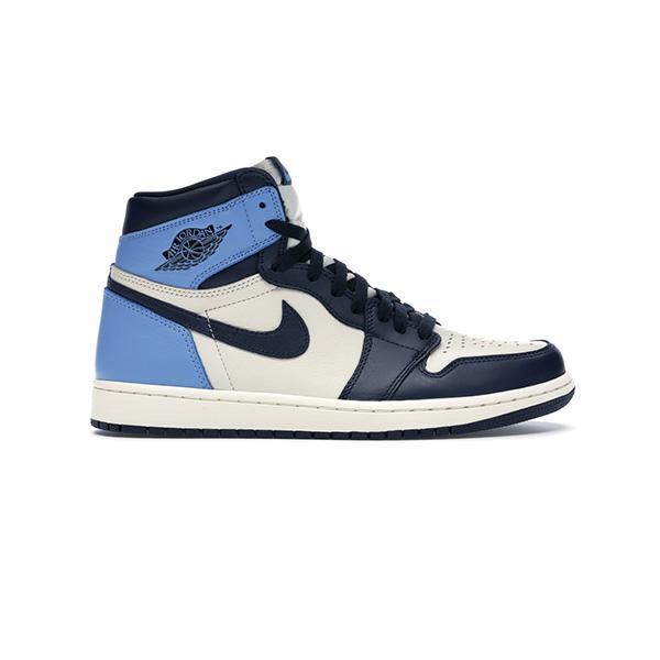 Bạn nên mua giày Nike Jordan 1 ở đâu?