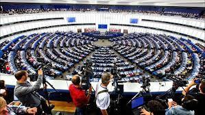 Resultado de imagen de parlamento europeo foto