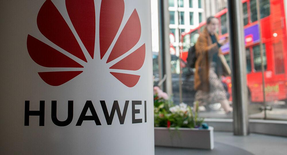 Vương quốc Anh vào tháng 7 đã cấm Huawei tham gia mạng 5G của mình.