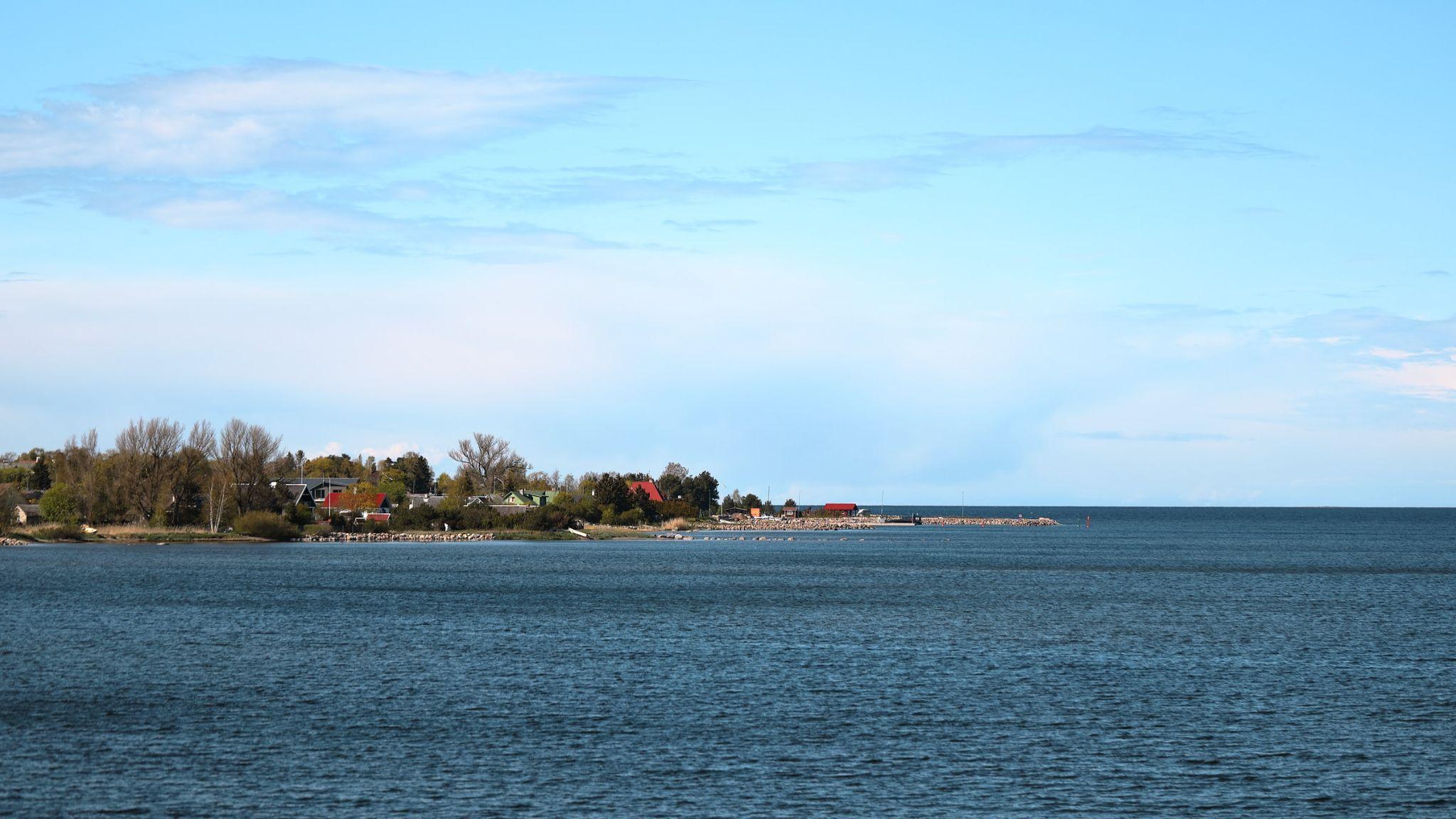Аренда яхты в Эстонии