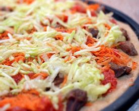 Піца з куркою [9 рецептів від Шеф- кухаря] Топ в 2019 році! Фото 16