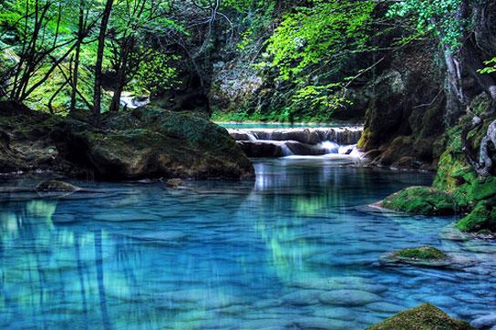 Top 5 des piscines naturelles en espagne id es de for Piscinas naturales pais vasco