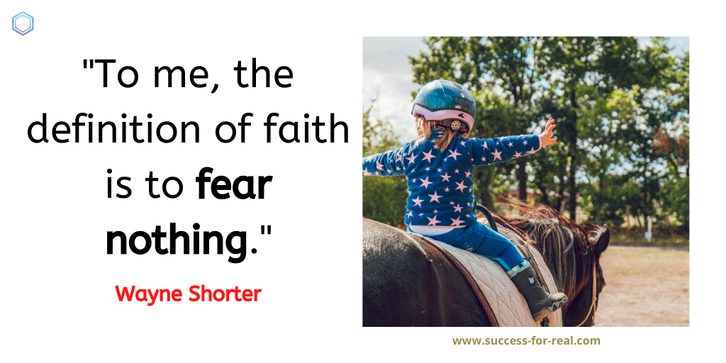 365 Success Quotes For Motivation - Picture Quote By Wayne Shorter