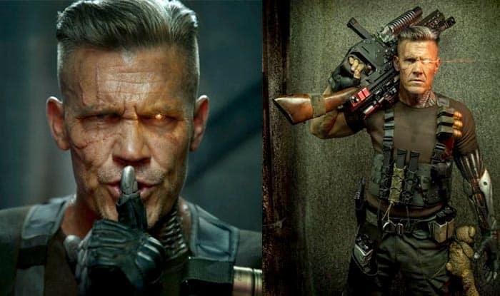 Deadpool 2 Trailer : Ryan Reynold As The Wise Cracking Mercenary ...