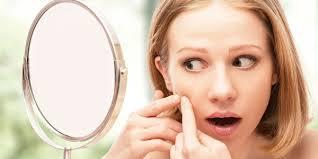 Cara Perawatan  kulit berjerawat
