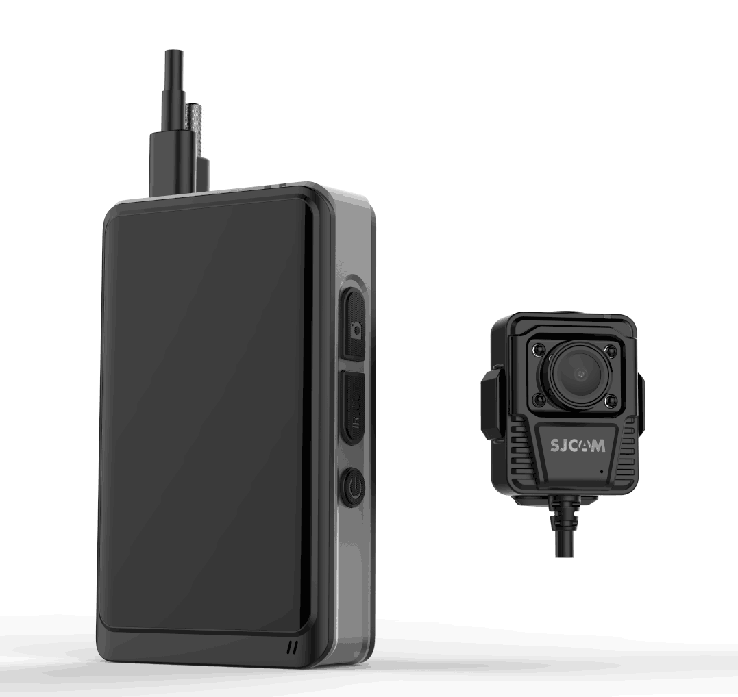 SJCAM A20 (M50) Bodycam Smaller than A10 Wearable Camera ~ Latest ...