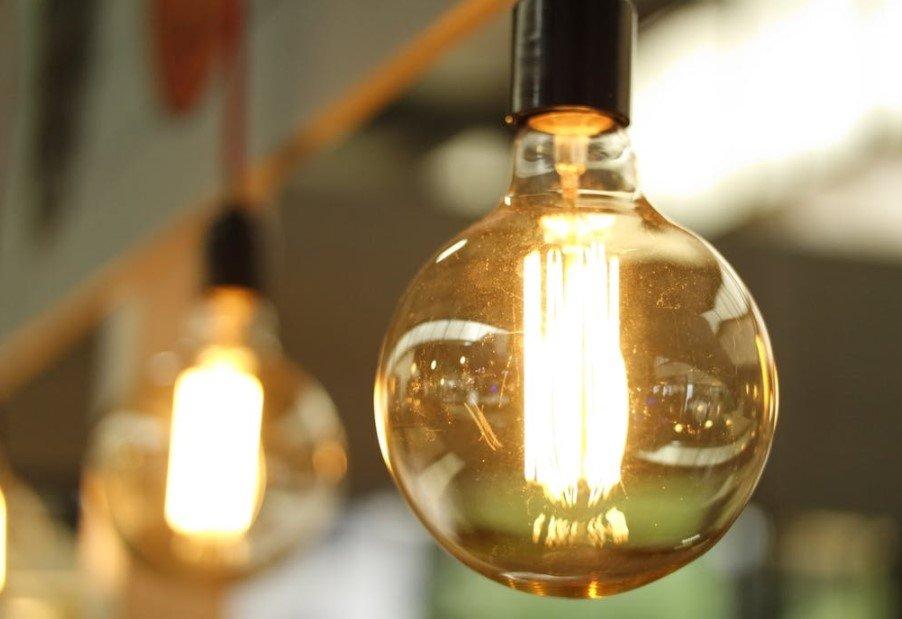 save lighting tips