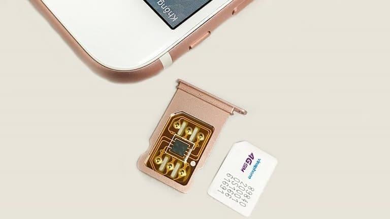 Sim Ghép iPhone 4G Fix 100%