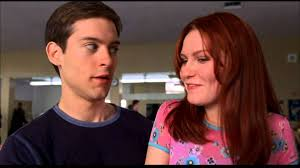 Image result for spiderman 1 mary jane