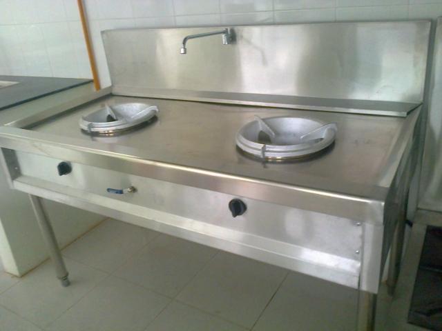 Kết quả hình ảnh cho bếp á công nghiệp