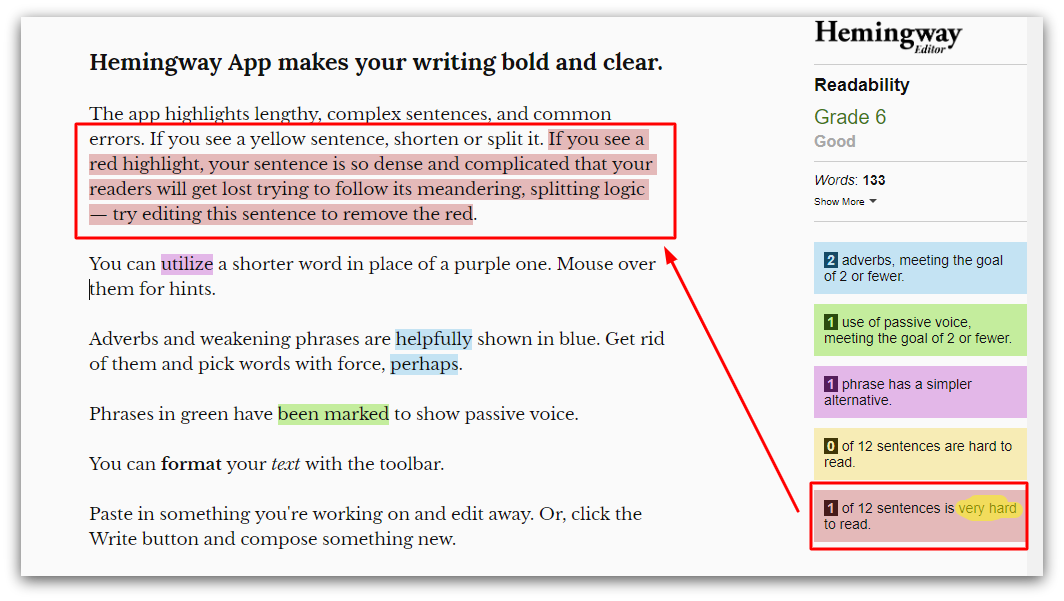 Hemingway App – Is the Heming Editor Worth it? [Review]