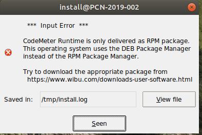 Installing Bruker TopSpin on Ubuntu Wily Werewolf 15 10 | Ying @ blogger