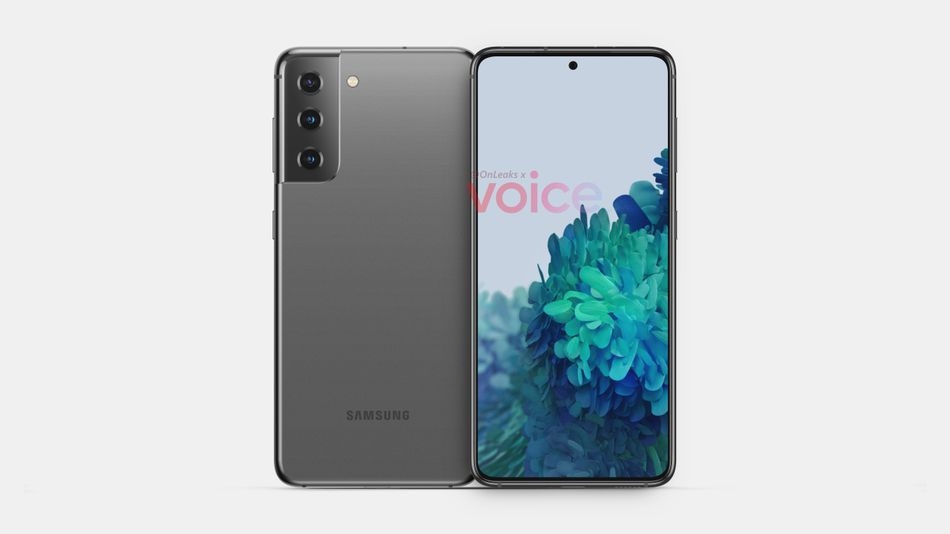 Samsung Galaxy S21 (or S30)