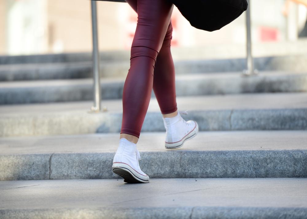 acredite a sua legging de academia pode ser um look fashion para desfilar por aí e em diversas situações