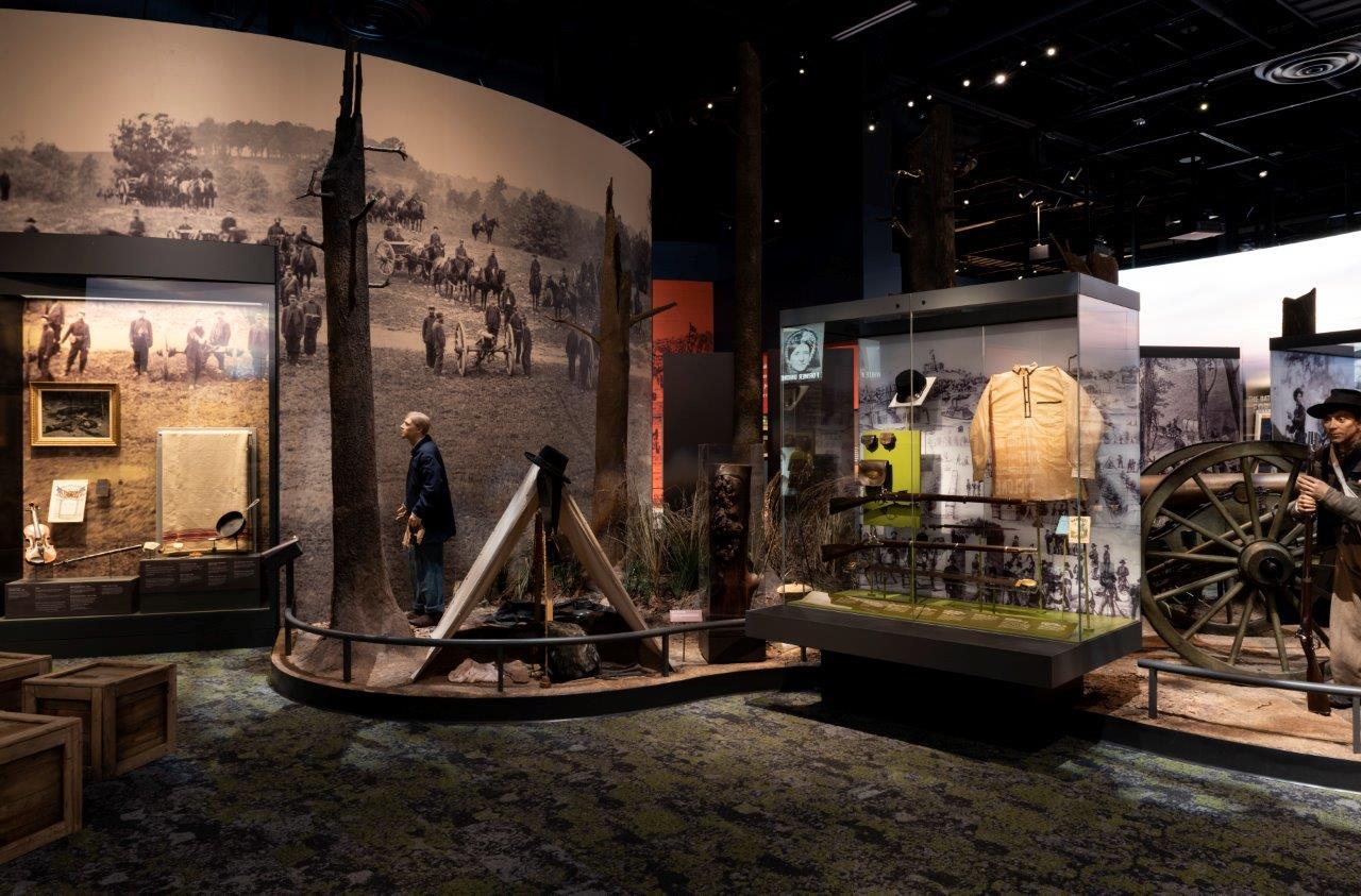 Image of Civil War Gallery
