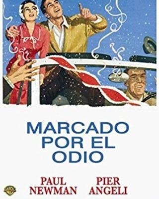 Marcado por el odio (1956, Robert Wise)